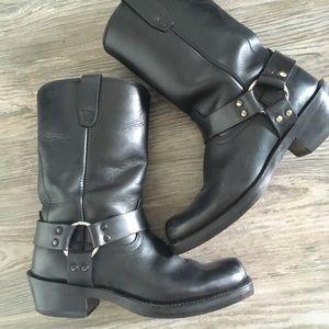 Durango Motorcycle Harness Boots